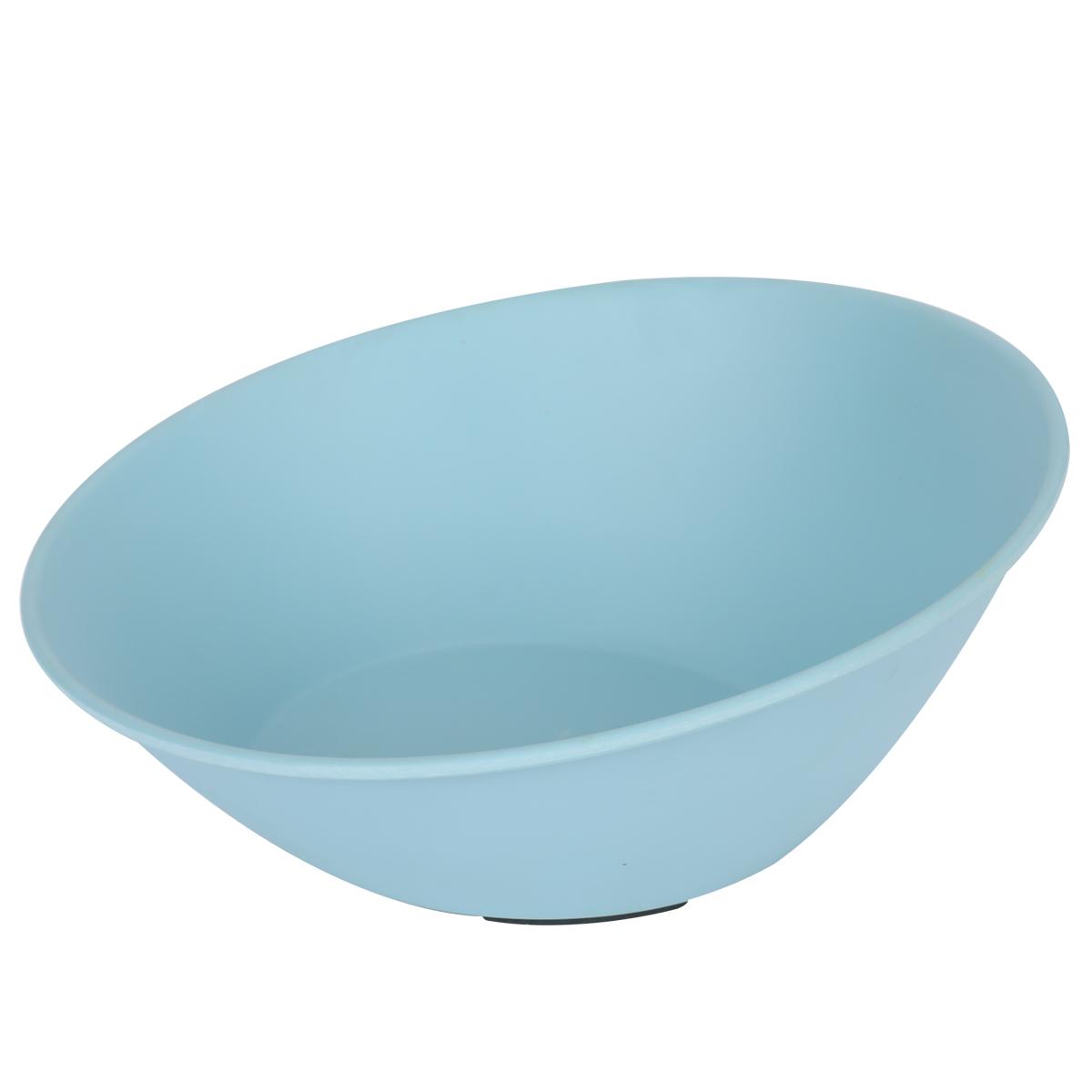 Ergonomic Dog Bowl L - Solid Color